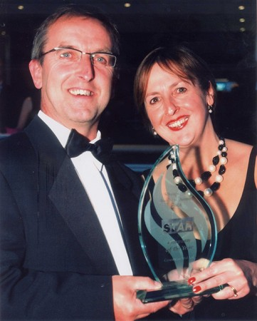 Shropshire Business Awards